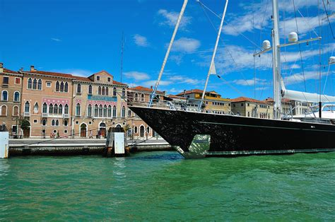 charter boat venice italy venice italy dock on the grand canal on a vip yacht charter