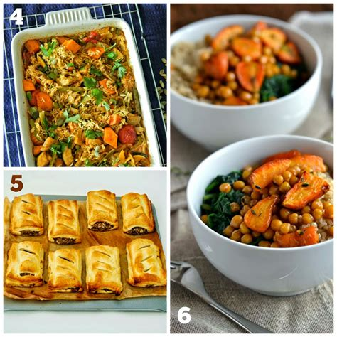 21 quick vegan meals for midweek dinners tinned tomatoes
