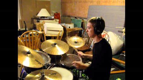 la grange drums zz top la grange drum cover hd