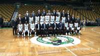 Active Roster And Coaching Staff  Boston Celtics Fan Page