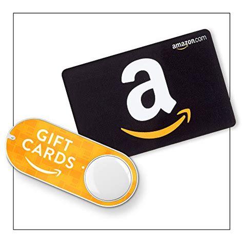 Amazon Gift Card Wishlist - amazon gift card dash button your best appliances