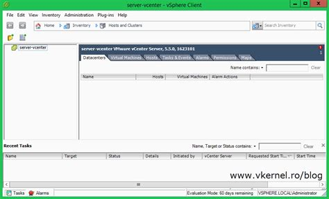 Vmware Vsphere With Operations Management Enterprise Plus Production S steeltracker