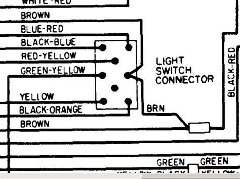 72 headlight switch wiring diagram 72 get free image about wiring diagram