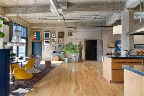 stylish flour mill loft  denver idesignarch interior design architecture interior