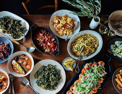 Traditional Italian Thanksgiving Menu
