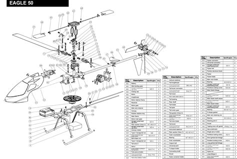 rc helicopter parts diagram image gallery helicopter diagram