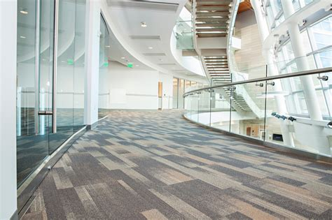 Benefits of Milliken Carpeting   Edwards Carpet