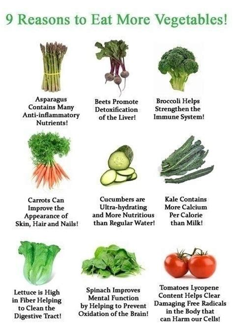 vegetables benefits top healthy snacks that help you to lose weight