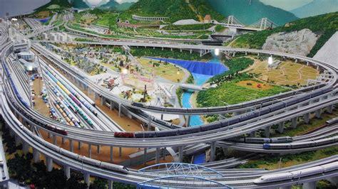 Model Railway Layouts