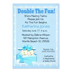 boys baby shower invitations 5 quot x 7 quot invitation card zazzle
