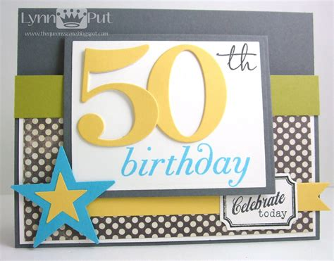 50th birthday colors the s ctd190 50th birthday