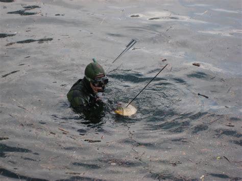 pesca acque interne in acque interne