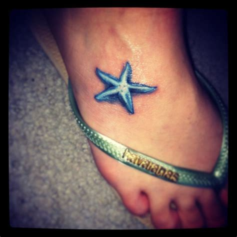 my new starfish tattoo d lovely pinterest awesome