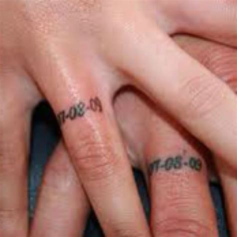 tattoo finger bands 47 best images about tattoo dating on pinterest