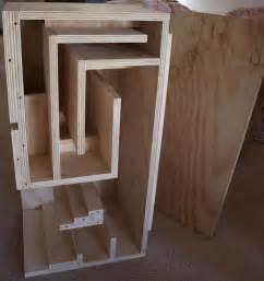 Lifier Cabinet Design Horn Loaded Speaker Cabinet Design Images
