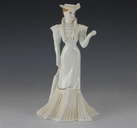 the porcelain doll poem coalport chantilly lace figurine finesse series