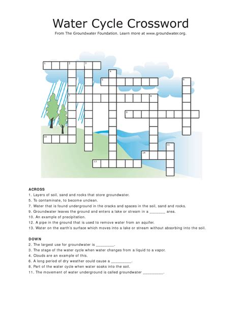 The Water Cycle Worksheet Answers by 28 The Water Cycle Worksheet Answers The Water