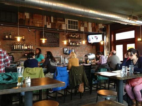 Pub And Kitchen Philadelphia by Cedar Point Bar And Kitchen Fishtown Philadelphia Pa