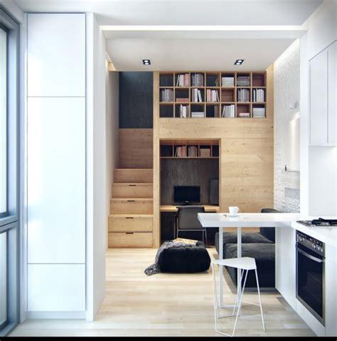 Rangement Petit Appartement by Ukraine Un Petit Appartement Bourr 233 D Astuces De Rangements