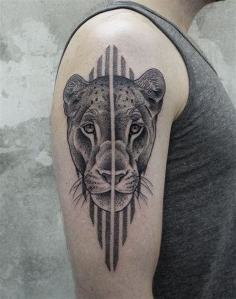 lioness tattoo meaning 30 lioness design ideas 2018