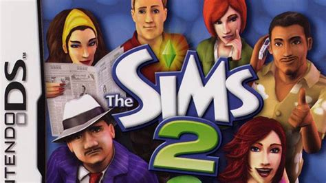 Sims Executive Mba Review by Cgr Undertow The Sims 2 Review For Nintendo Ds
