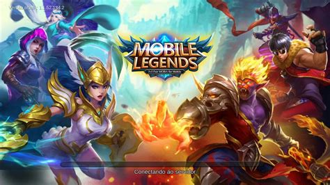 mobile legend character 19 mobile legends ruby unranked test new