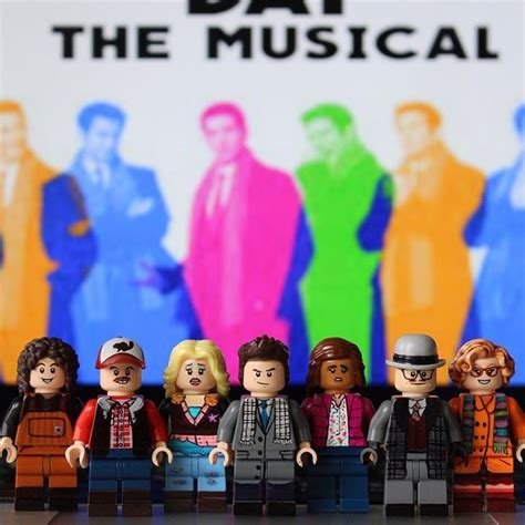 groundhog day the musical 257 best everything lego images on anniversary