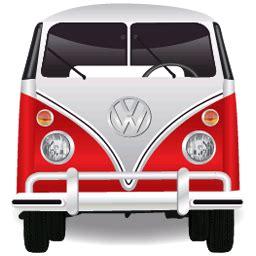 volkswagen van transparent volkswagen bulli bus icon car iconset searchallwreckers