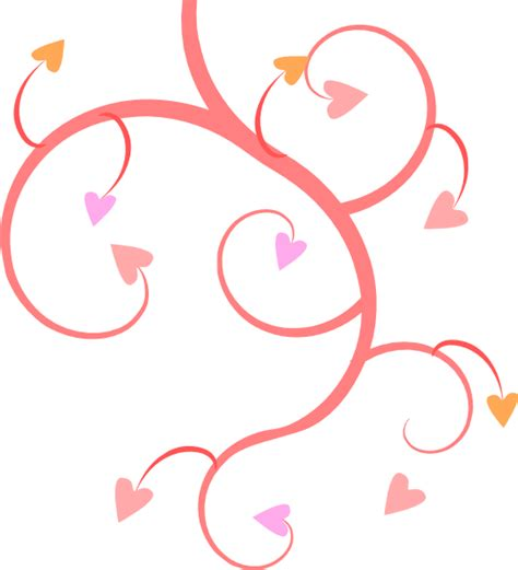 free printable clip wedding hearts clip free clipart best