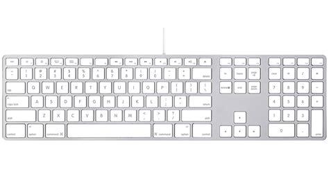 Mac Keyboard apple keyboard with numeric keypad apple
