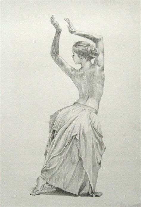 P Drawing Photo by Ballerina Pencil Sketch 60 Best Drawings Images On