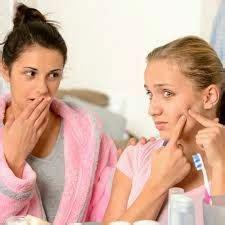 membersihkan wajah  bekas jerawat ampuh