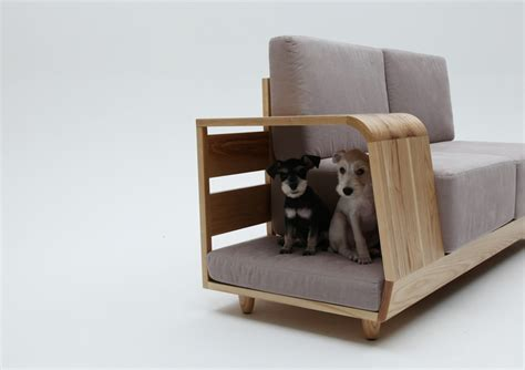 prefab dog houses sofa dog house dog house sofa from m pup modular 4