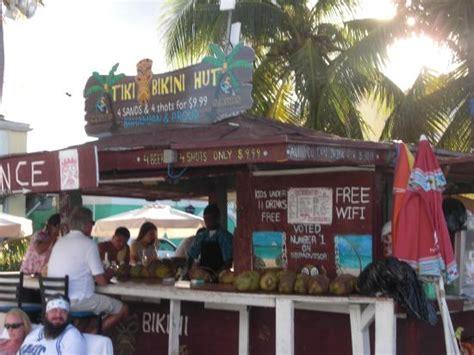 boire manger tout est parfait picture of tiki hut