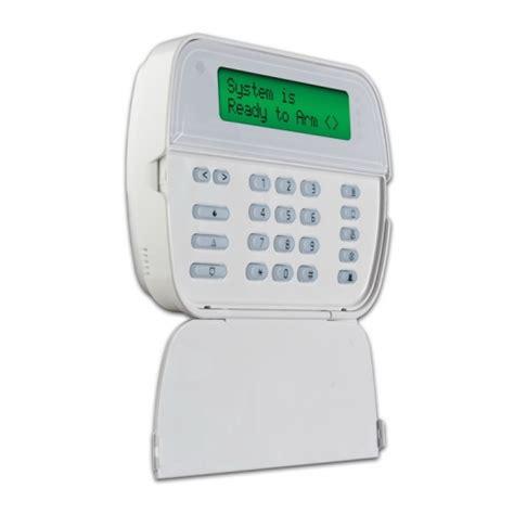 dsc alexor 495 pc9155 distributed wireless alarm system