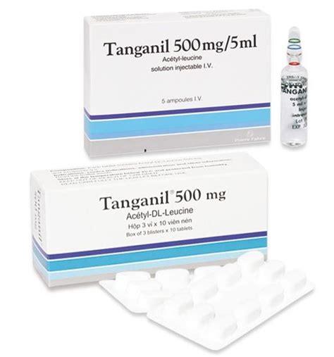 Plasminex Tablet 500 Mg tanganil tablet i v tab 500 mg 500 mg tablet mims