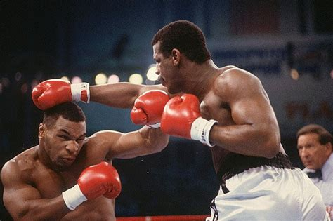 Mike Tyson Wants To Fight A In The Ring by Mike Tyson The And Times Of Iron Mike World In Sport