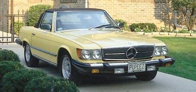 how cars work for dummies 1981 mercedes benz w126 on board diagnostic system 1970 1990 mercedes benz sl r107 howstuffworks
