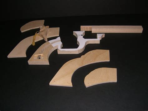 colt walker  rubber band gun  jbwo