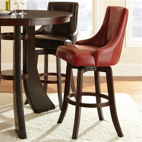 steve silver company swivel bar stool