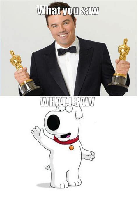 Oscar Card Meme Generator