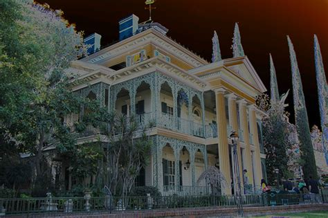 disneyland haunted house haunted house disneyland flickr photo sharing