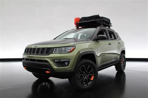 2017 jeep prototype 100 2017 jeep prototype jeep trailcat is the 707 hp