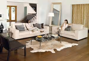 Brown And White Chair Design Ideas White Leather Decorating Ideas