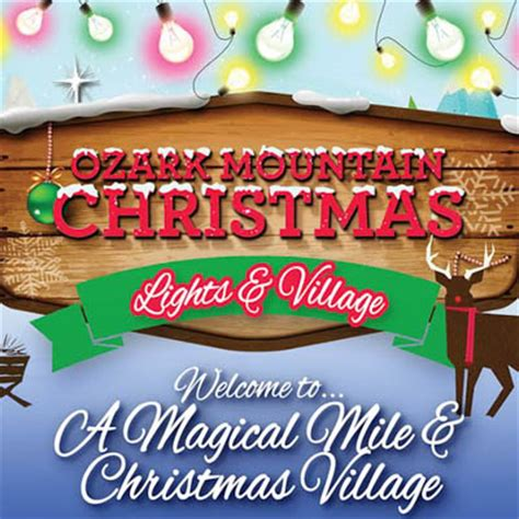 ozark mountain lights and how many of these november 2015 branson highlights would