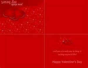 s day templates happy valentines day template for word