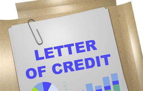 Traveler Letter Of Credit what is a letter of credit l c more than shipping