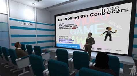 Vr Chat vr chat used to deliver one of the lectures in reality