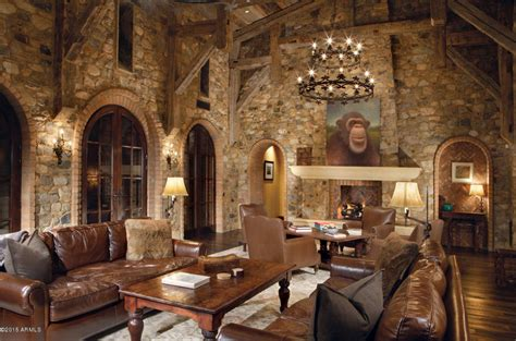 million spanishtuscan inspired mansion  paradise