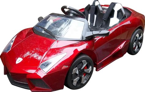 kid car lamborghini lamborghini style 12v electric ride on car childrens